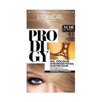 Prodigy 8.1 - Light Ash Blonde