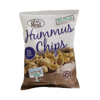 Eat Real Hummus Chips 135g