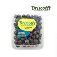 Blueberries imported - pack 125 g