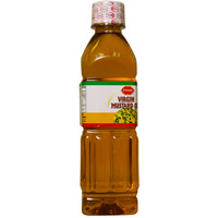 Pran Virgin Mustard Oil 400ml