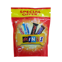 Best of Minis Chocolate 310g