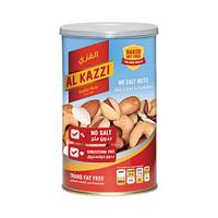 Al Kazzi Nuts Mix No Salt 200GR