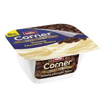 Muller corner banana chocolate flakes creamy yogurt 135 g