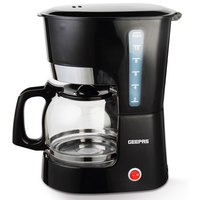 Geepas Coffee Maker GCM6103