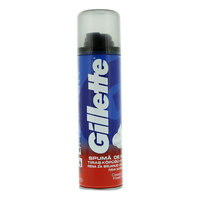 Gillette Classic Clean Shaving Foam 200ml