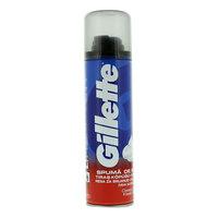 Gillette Classic Clean Shaving Foam 200ml