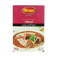 Shan Nihari Recipe & Masala Mix 60g