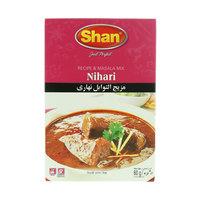 Shan Nihari Recipe & Masala Mix 60g