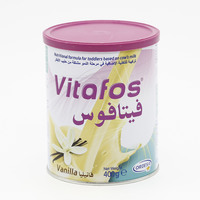 Vitafos Junior Milk Vanilla 400 g