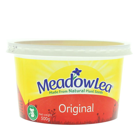 Meadowlea-Original-Margarine-500g