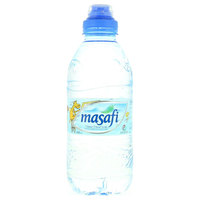 Masafi Natural Drinking Water 330ml