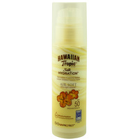 Hawaiian Tropic Silk Hydration Sun Lotion 150ml