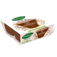 Provamel Organic Soya Chocolate Dessert 125gx4