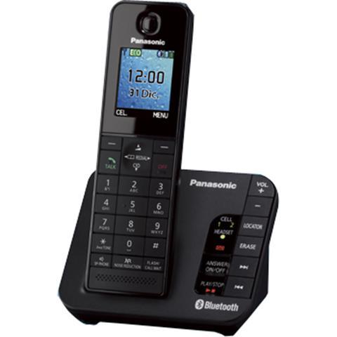 Panasonic-Cordless-Phone-KX-TGH260-UEB