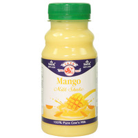 Safa Mango Milk Shake 200ml