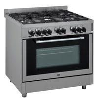 Maytag 90X60 Cm Gas Cooker ACM404 5Burners