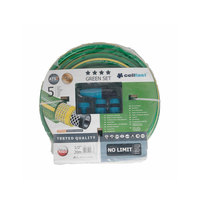 Cellfast Watering Set Green Ats ™ 1/2 Inch 20 Meter
