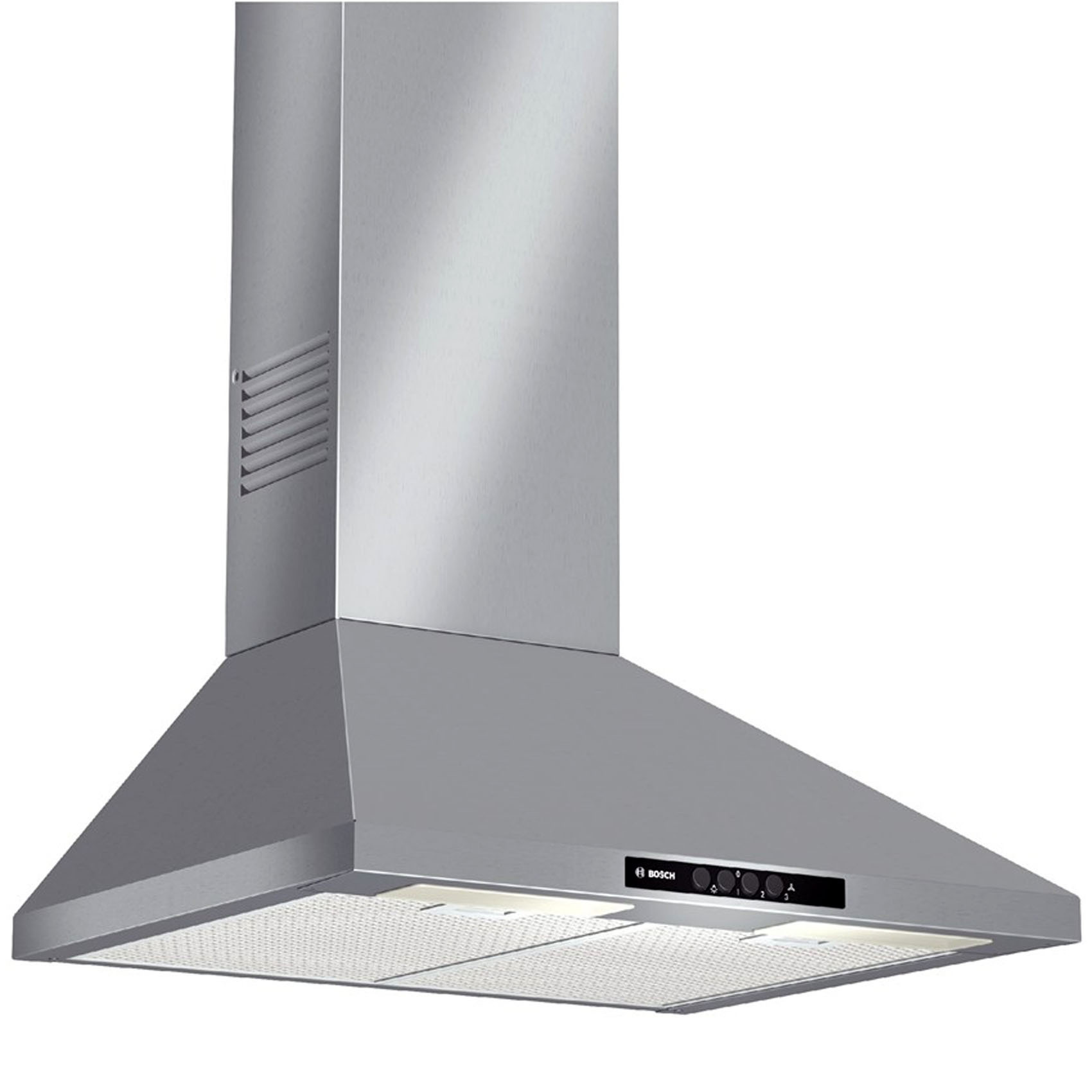BOSCH BUILT-IN HOOD DWW06W450B