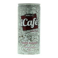 Bon Cafe Icafe Caffe Mocha 240ml