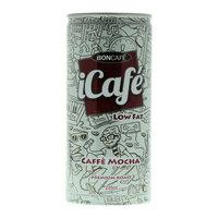 Bon Cafe Icafe Caffe Mocha 240ml