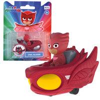 Dickie Pj Masks Pack Single Pack Owl Glider