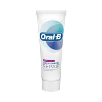 Oral-B Toothpaste Gum Repair Gentle Clean 75ML