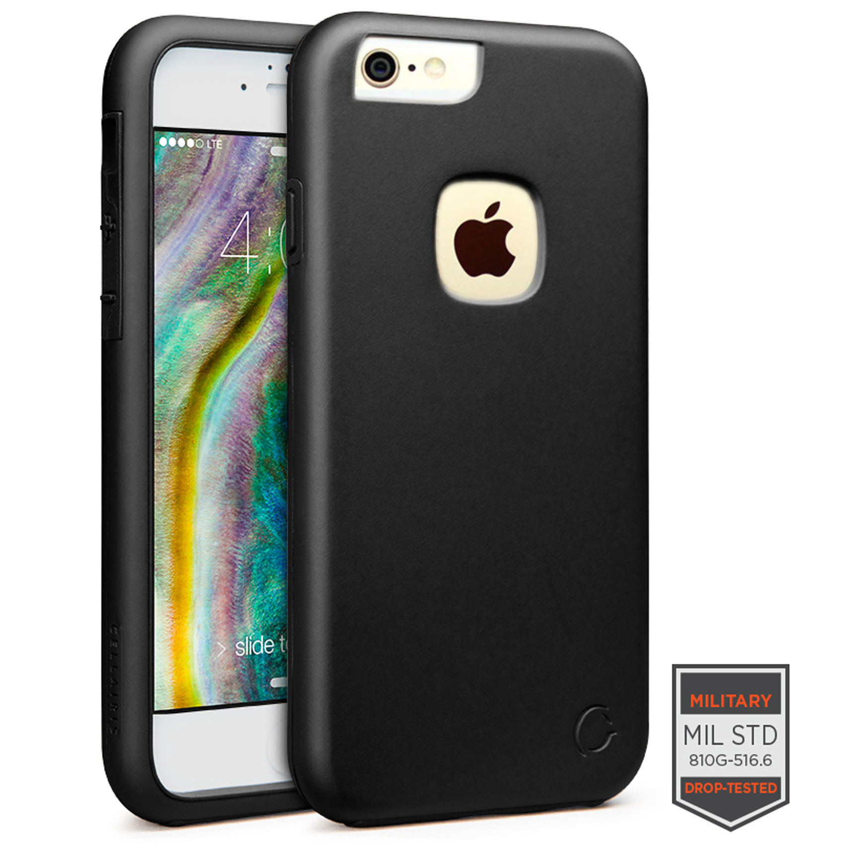 CEL CASE IPHN6 ELIT RAPTURE 4.7