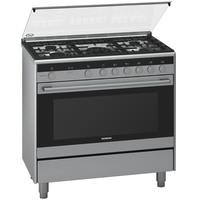 Siemens 90X60 Cm Gas Cooker HG73G8357M