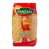 Panzani Alfabeto Pasta 500 g