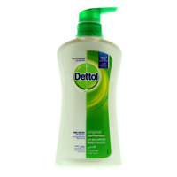 Dettol Original Anti-Bacterial Bodywash 500ml