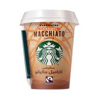 Starbucks Discoveries Caramel Macchiato 220 ml