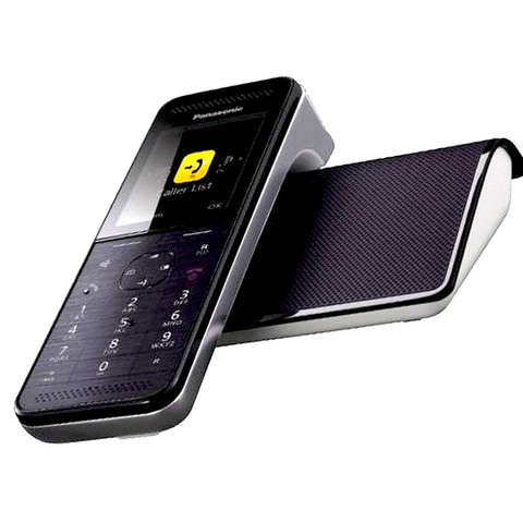 Panasonic-Cordless-Phone-KX-PRW110-UEW