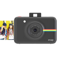 Polaroid Camera Snap Black