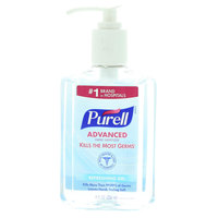Purell Advanced Refreshing Gel Hand Sanitizer 236ml