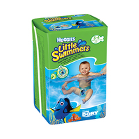 Huggies Diapers Little Swimmers Pants 3-4 Years 7-15KG