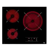 Teka Built-In Vitroceramic Hob TT 6315 60Cm