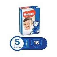 Huggies Diapers Ultra Copmfort Size 5 12 -22KG