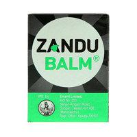 Zandu Balm 25 ml