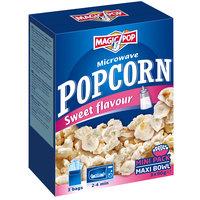 Magic Pop Microwave Pop Corn Sweet 270 g