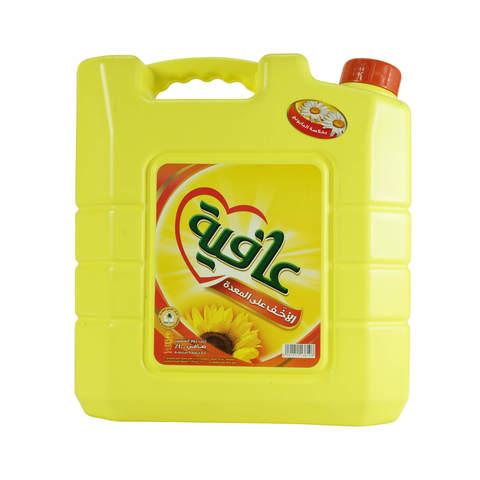 Afia-Sunflower-Oil-9L