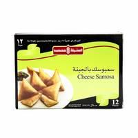 السنبلة سمبوسة بالجبنة 12 حبة - 240 جرام
