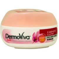 Dermoviva Soft Moisturising Cream Fairness Glow 140ml
