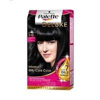 Palette Deluxe Black 1-0 50ML