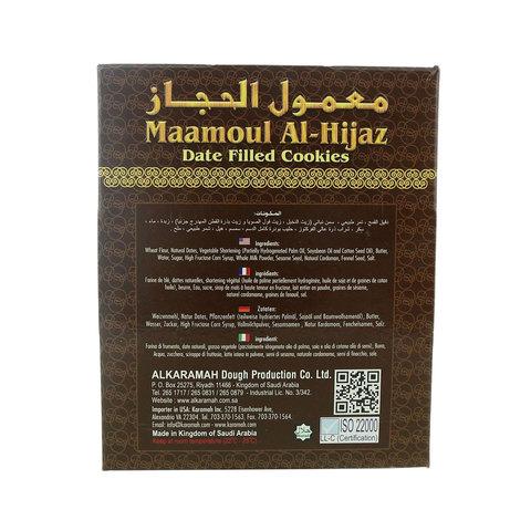 Alkaramah-Maamoul-Al-Hijaz-320g