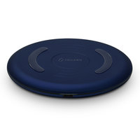 Cellairis wireless Charger Slim Blue
