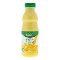 Safa Mango Milk Shake 500ml