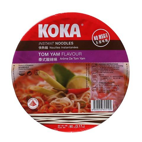 Koka-Instant-Noodles-Tom-Yam-Flavor-90-g
