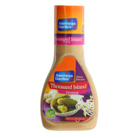 American Garden Thousand Island Dressing 267ml