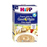 Hipp Apple Organic From 4 Months 250GR
