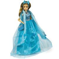 Fulla Evening Gown Set - Yasmin Blue Beauty
